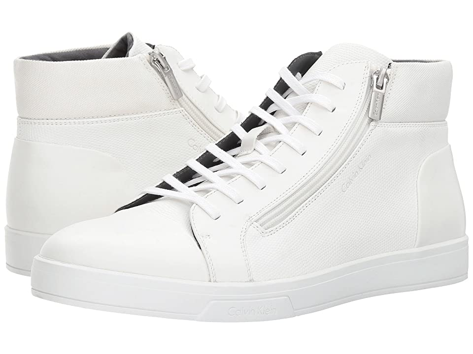 Calvin Klein Balthazar (White) Men