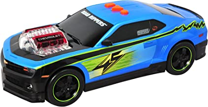 Toy State Road Rippers Lightning Rods: Chevy Camaro (Colors May Vary)