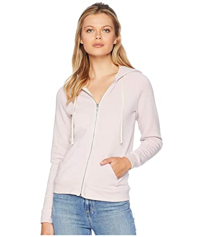 Alternative Adrian Hoodie (Eco Rose Quartz) Women