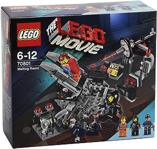 Lego The Movie - La Sala de fusión