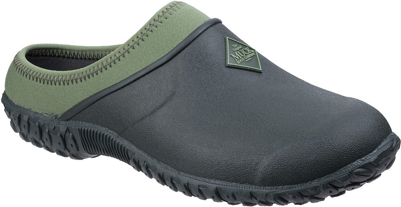 Muck Boots Womens Ladies Muckster II Gardening Clogs