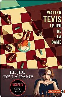 Le Jeu de la dame (TOTEM) (French Edition)