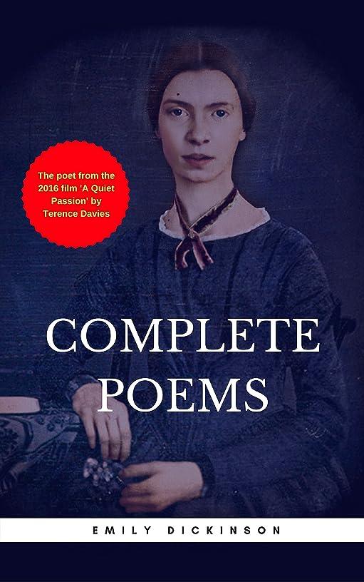 強要盲信権限を与えるEmily Dickinson: Complete Poems (Book Center) (English Edition)