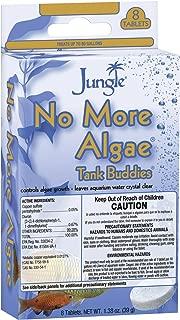 Jungle Labs No Algae Tank Buddies