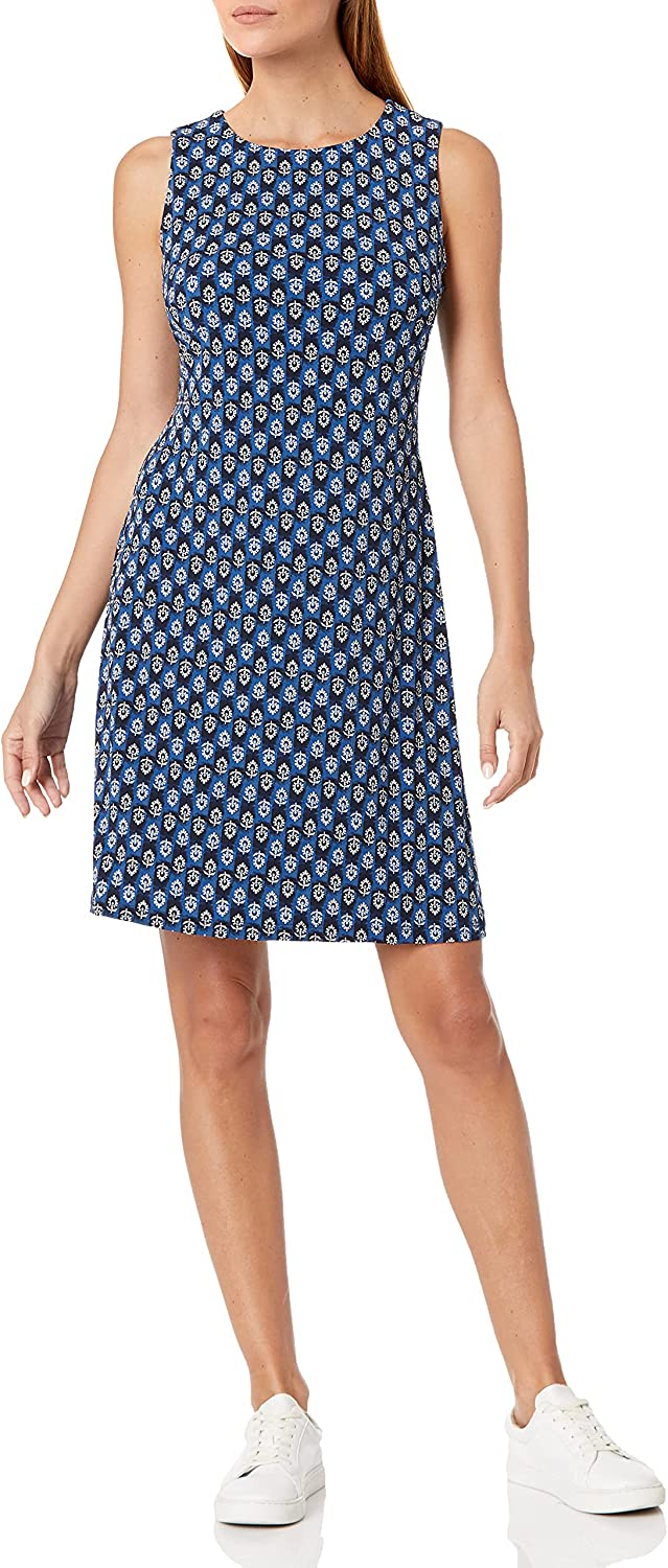 Tommy Hilfiger Free overseas Shipping Cheap Bargain Gift Women's Neck Round Dress