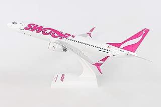 Daron Skymarks Swoop 737-800 1/130 SKR964, Brown/a