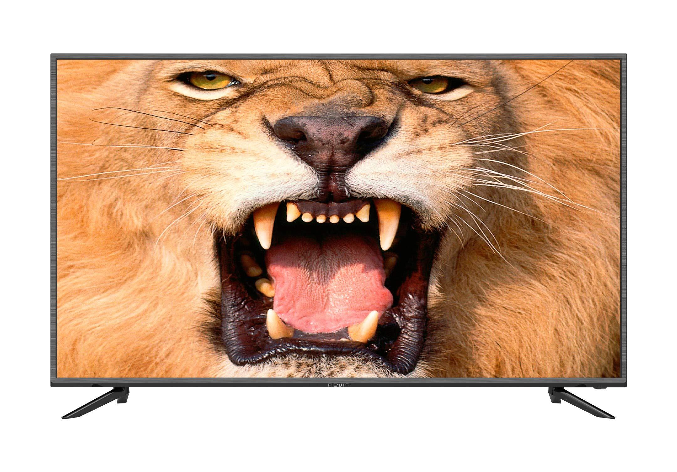 Nevir NVR-7802-43FHD-2W-N - TV: Nevir: Amazon.es: Electrónica
