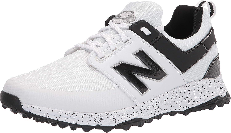New Balance 最安値に挑戦 Men's Fresh Golf 大人気! Shoe Foam Linkssl