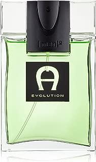 Etienne Aigner Man 2 Evolution Eau de Toilette Spray for Men, 3.4 Ounce