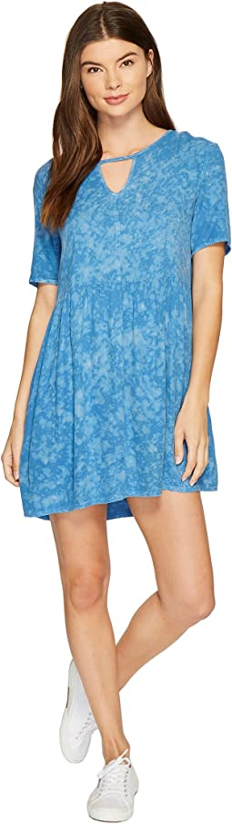 RVCA - Out of Town Dress