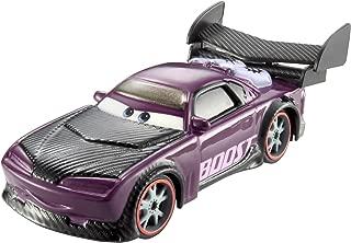 Disney Pixar Cars Color Changers Boost Vehicle
