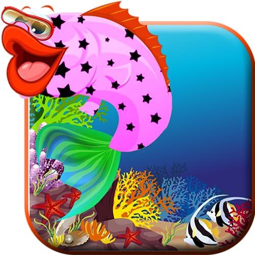 Little Fish Adventure Fun