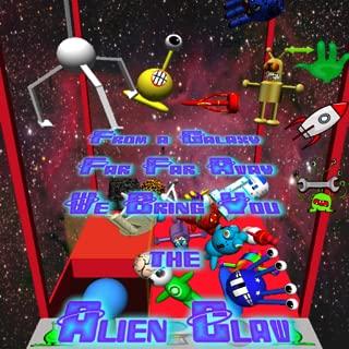 Alien Claw