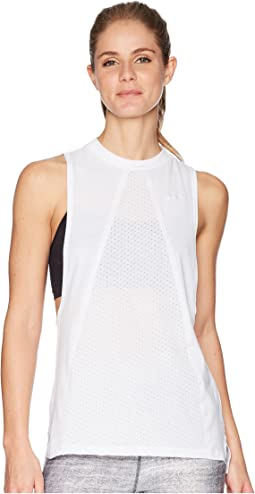 Nike Breathe Tailwind Tank Top Cool