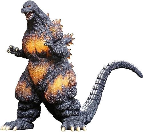 bienvenido a elegir Toho Large Monsters Series Godzilla vs Destroy A A A Godzilla ( 1995) Height about 26cm PVC -painted PVC Figure some prefabricated by Aix-plus  tienda en linea