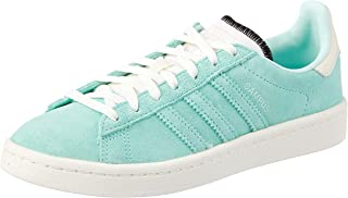 adidas Australia Women's Campus Trainers, Clear Mint/Off White/Clear Mint, 5.5 US
