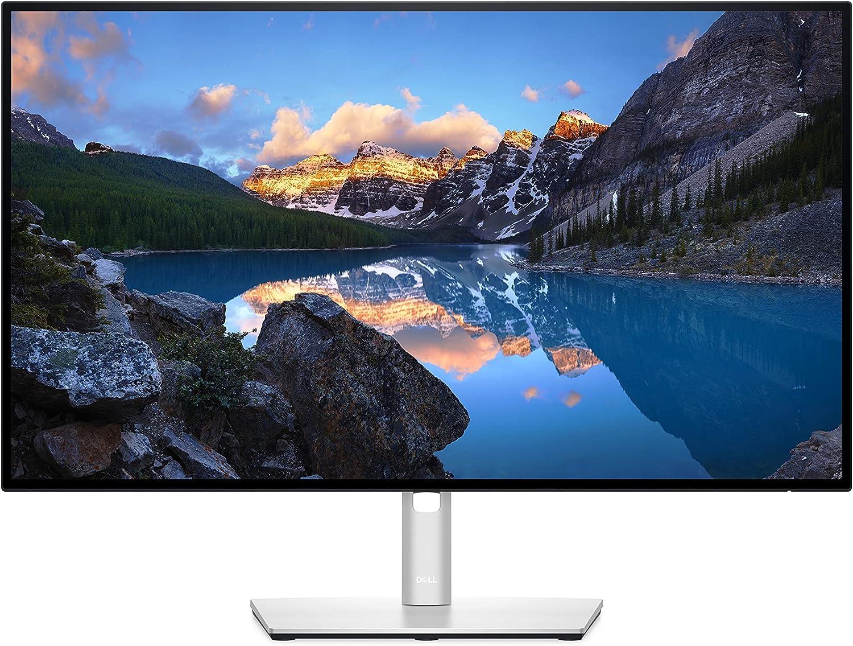 Dell UltraSharp U2722DE 27 in QHD USB-C Hub Monitor