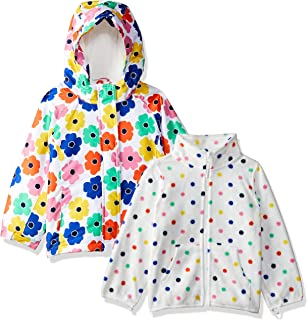 The Children's Place Baby Girls 3 in 1 Jacket