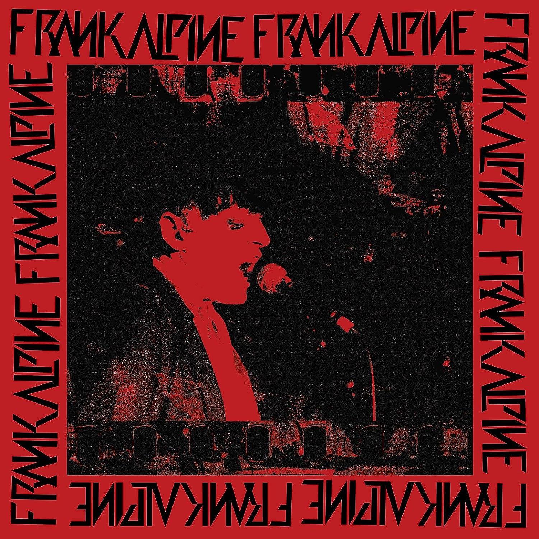 Frank Alpine - Frank Alpine