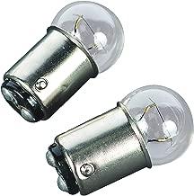 Camco 54729 Replacement 90 Auto/Marine Interior Light Bulb - Box of 2