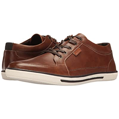Kenneth Cole Unlisted Crown Prince (Cognac) Men