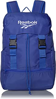 Reebok unisex-adult Lost & Found Vector Backpack