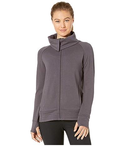 Aventura Clothing Torrin Jacket (Nine Iron) Women