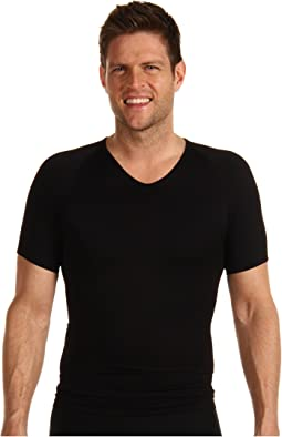 Spanx for Men Zoned Performance V-Neck