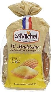St. Michel St. Michel Madeleines - Pacco da 9 x 250 g