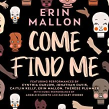 Come Find Me: An Audio Play