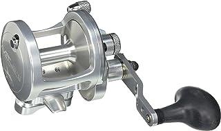 Avet MXL5.8:1 Single Speed Reel - Silver - Left Handed