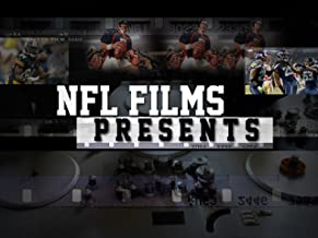 NFL Films Presents