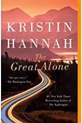 The Great Alone: A Novel Kindle Edition