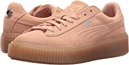 Puma Kids - Suede Platform Jewel (Big Kid)