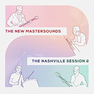 the nashville session 2 the new masterso