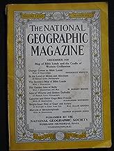 NATIONAL GEOGRAPHIC MAGAZINE; VOLUME LXXIV, NUMBER 6; DECEMBER, 1938