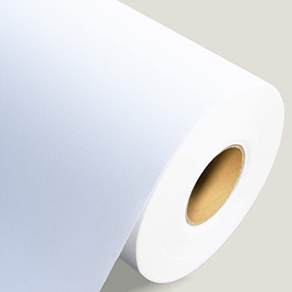 Professional Matte Canvas Roll Wide Format Inkjet Printing 8 Size Available 24 X60 290gsm Polyester