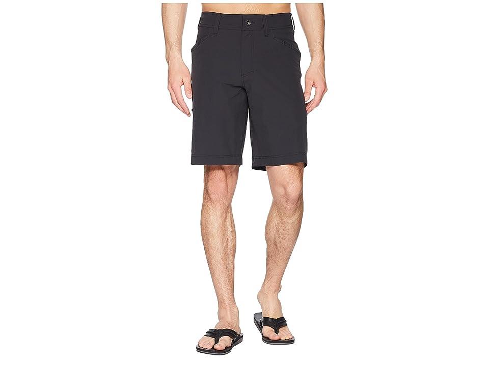 Marmot Crossover Shorts (Black) Men