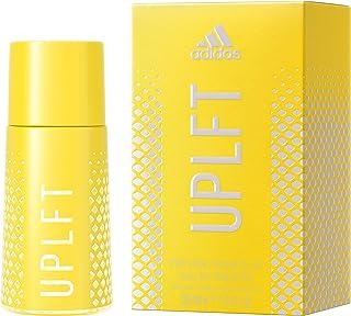 Adidas Sport, Uplift, Womens Fragrance 1.0 ounce Eau De Toilette, 1 Count