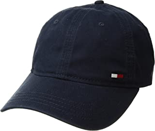 Men's Dad Hat Billy Corner Flag Cap