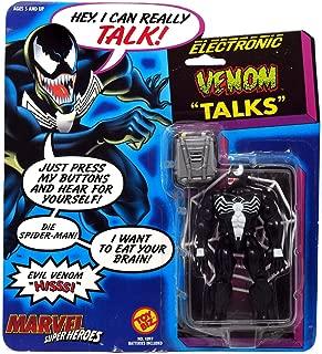 Marvel Spider-Man Electronic Venom Talking Action Figure
