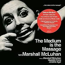 medium is the massage lp