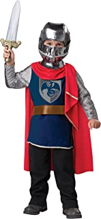Gallant Knight Renaissance Medieval Book Week Toddler Boys Costume