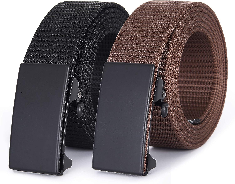 Mile High Life Nylon Webbing Ratchet Men Golf One Belt for S Free Mesa Mall shipping on posting reviews