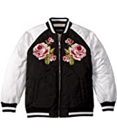 Dolce & Gabbana Kids - Down Jacket -Short (Little Kids)