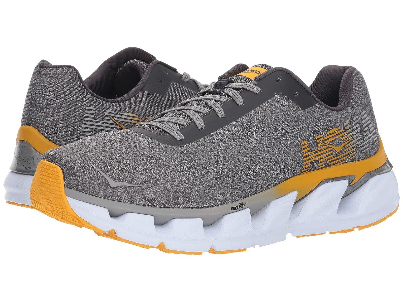 Hoka One One ElevonAtmospheric grades have affordable shoes