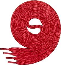 Unisex Par Cordones de 180 cm Talla /única Color Rojo antiperdida Altus 6900009080