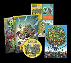 Plants vs. Zombies Boxed Set