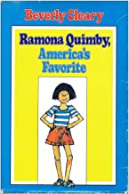 Ramona Quimby, America's Favorite 5 Box Set: Ramona and Her Mother; Ramona and Her Father; Ramona the Pest; Ramona Foreve...