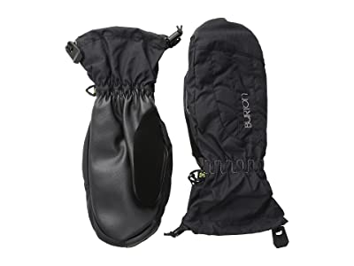Burton WMS Profile Mitt (True Black FA 13) Snowboard Gloves